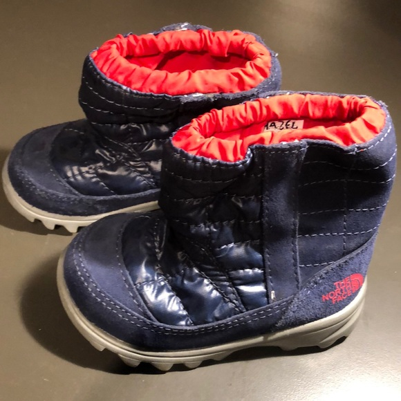7160e6b20 The North Face Toddler Winter Boots